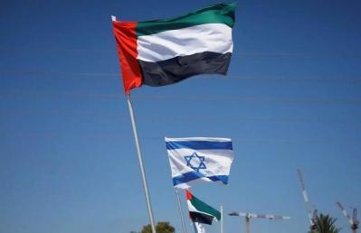 الإمارات تأسيس مقرات الشاباك والموساد قبل السفارة