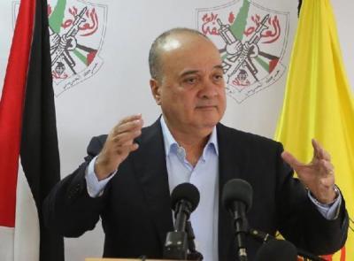 القدوة: أرفض خوض فتح وحماس الانتخابات بقائمة مشتركة