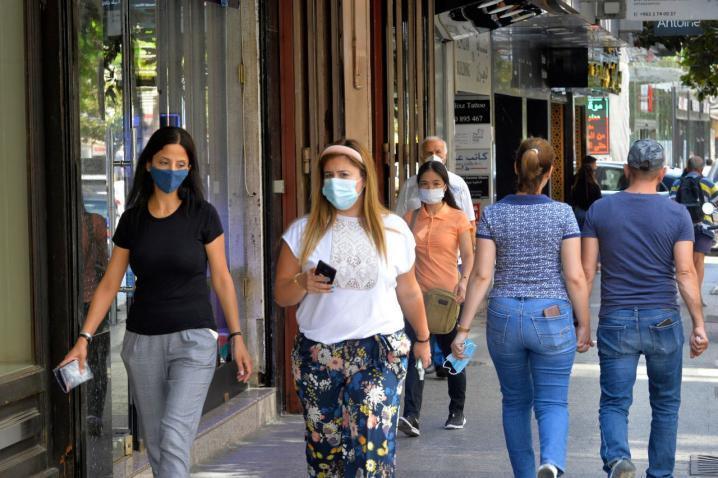 خبراء يدقون ناقوس الخطر: لبنان يتجه إلى كارثة بسبب (كورونا)