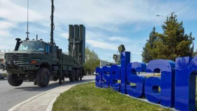 أسيلسان التركية للصناعات الدفاعية تفتتح فرعا في دولة قطر