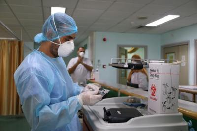 صحة غزة: تسجيل 237 إصابة جديدة بفيروس (كورونا) بعد فحص 1201 عينة