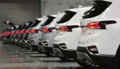تراجع مبيعات السيارات بالاتحاد الأوروبي 24% خلال 2020