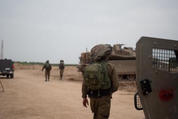 الجيش الإسرائيلي يحول عسقلان إلى مدينة غزة