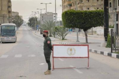 غزة.. الصحة توضح آخر مستجدات لقاح كورونا والإغلاق الشامل
