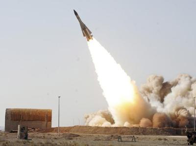 الحرس الثوري الإيراني يتحدث عن القدرة الصاروخية لكل من غزة ولبنان