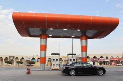 """غزة.. الإدارة العامة للبترول تكشف تفاصيل مشروع """"المنظومة الإلكترونية لمحطات الوقود"""""""