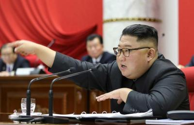 هذه ما فعله زعيم كوريا الشمالية في أول يوم من عام 2021!