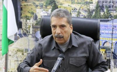 الطيراوي يكشف عن أعضاء اللجنة التي ستبحث حل قضايا غزة