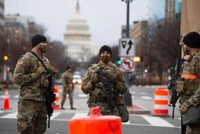 هل هي الحرب؟ خبراء يوضحون حقيقة ما يحدث في العاصمة الامريكية