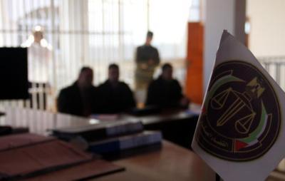 غزة.. المحكمة العسكرية تُمهل ثلاثة متهمين عشرة أيام لتسليم أنفسهم