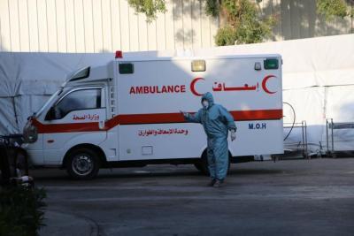 """الصحة بغزة تعلن آخر مستجدات فيروس (كورونا) خلال الـ""""24"""" ساعة الماضية"""