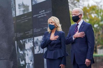 10 ملفات لصراعات ساخنة في العالم تنتظر إدارة بايدن