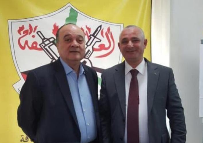 منير الجاغوب يكشف عن لقاء جمع بين الرئيس أبو مازن وناصر القدوة