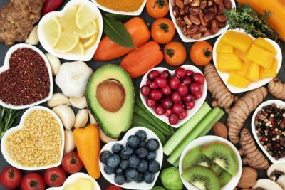 مواد غذائية لتخفيض مستوى الكوليسترول في الدم