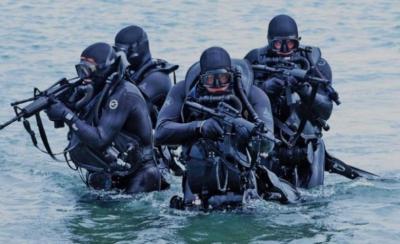 """أمان: """"حزب الله يستعد لشن هجوم من البحر"""""""