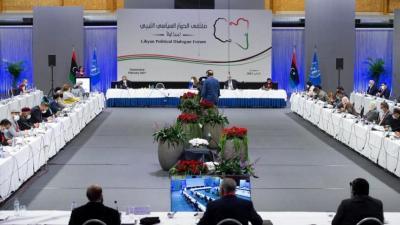 """فشل مرشحي """"الرئاسي الليبي"""" بالفوز بمرحلة التصويت الأولى"""