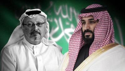 شاهد.. حملة تضامن واسعة مع محمد بن سلمان بعد التقرير الأمريكي حول مقتل جمال خاشقجي