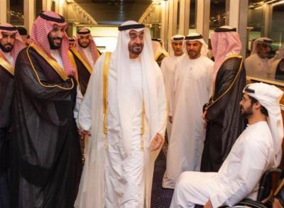 مونت كارلو: طبول حرب اقتصادية بين الرياض وأبو ظبي تهدد علاقاتهما