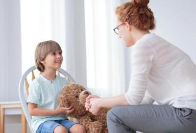 تربية الأطفال في سن 3 سنوات