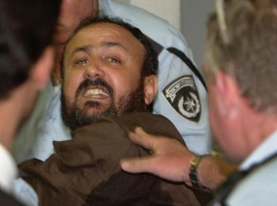 """هل ضمنت حركة """"فتح"""" موقف البرغوثي من خوض الانتخابات العامة؟"""