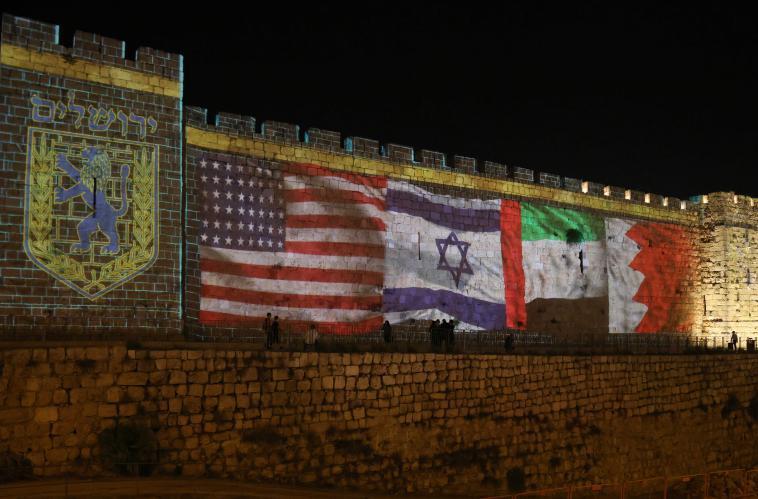 إسرائيل: اتصالات لتشكيل تحالف إقليمي مع دول عربية ضد إيران