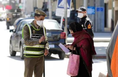 المغرب.. 6 وفيات و665 إصابة جديدة بفيروس (كورونا)