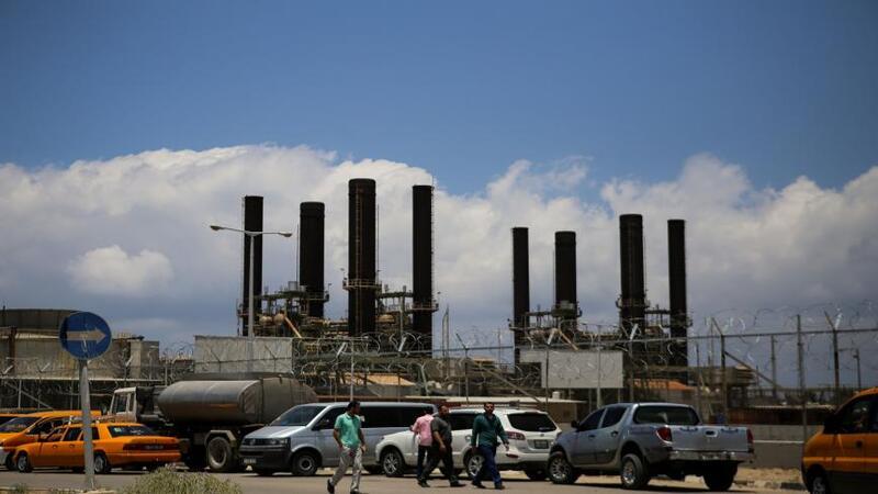 كهرباء غزة تصدر تنويها مهمًا بشأن تذبذب جدول التوزيع في المحافظات
