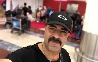 """شاهد.. محمد سعد يطلق أغنية جديدة بعنوان """"حبوب جراءة"""""""