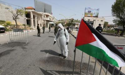 وزارة الصحة تتحدث عن الوضع الوبائي الخطير في الضفة الغربية