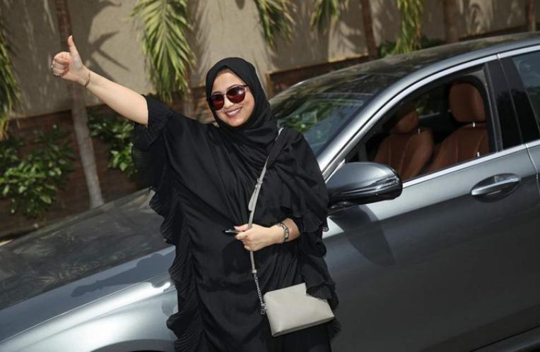 شاهد| سعودية تعرض نفسها للزواج