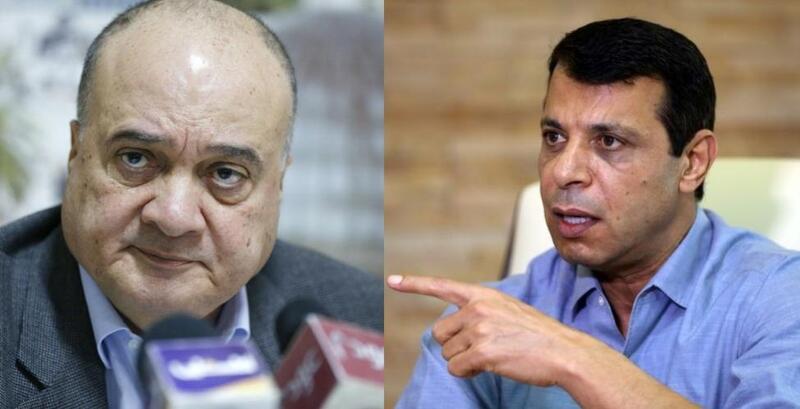 صحيفة: اتصالات بين التيار الإصلاحي وناصر القدوة لقائمة انتخابية موحدة