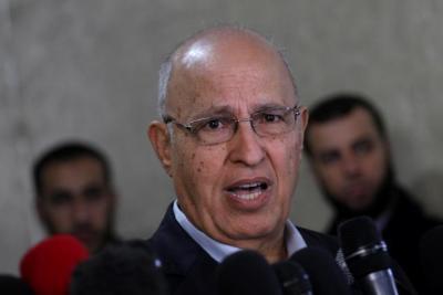 شعث: اقتراع المقدسيين سيجري عبر مراكز البريد الإسرائيلية بتوافق دولي