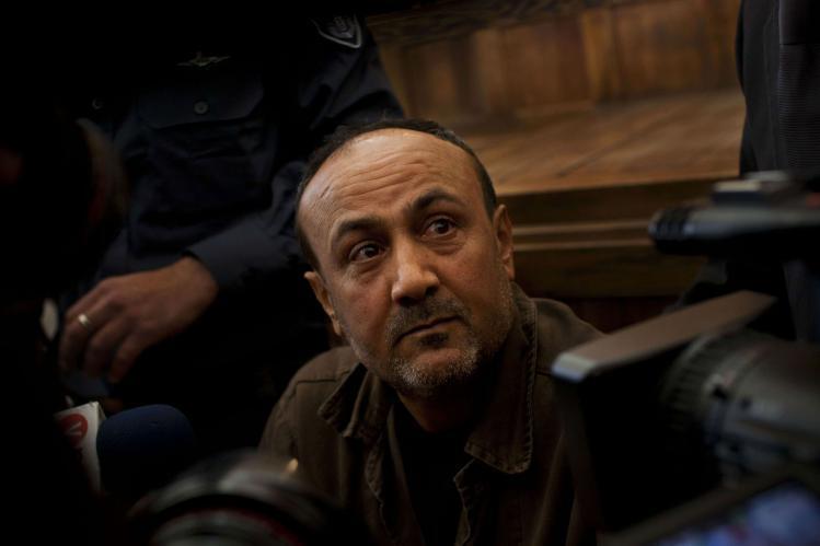 فتح توضح حقيقة أنباء فصل مروان البرغوثي من الحركة والمركزية