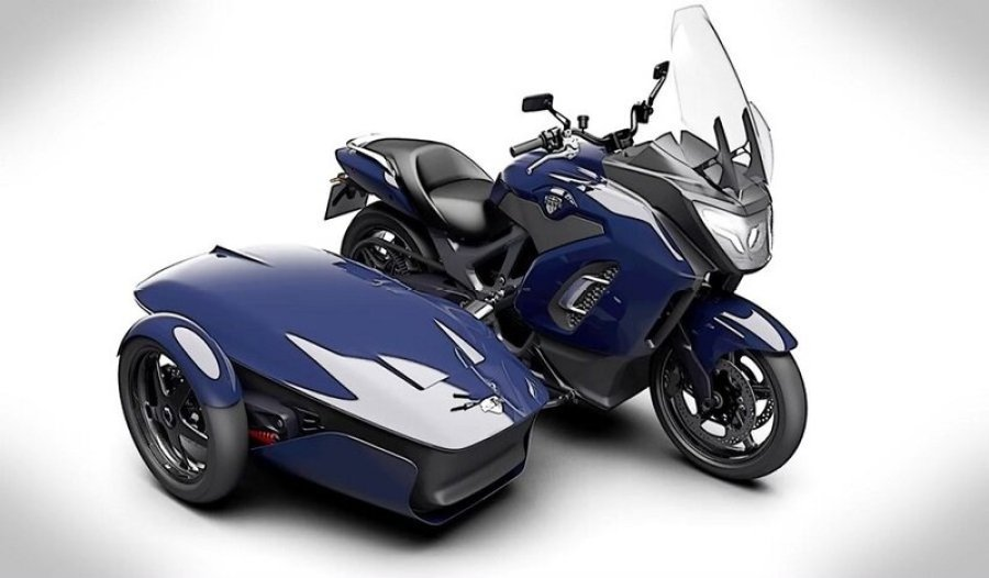 دراجات Aurus الكهربائية
