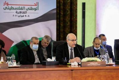 تفاصيل ما ستناقشه الفصائل الفلسطينية منتصف الأسبوع الحالي في القاهرة