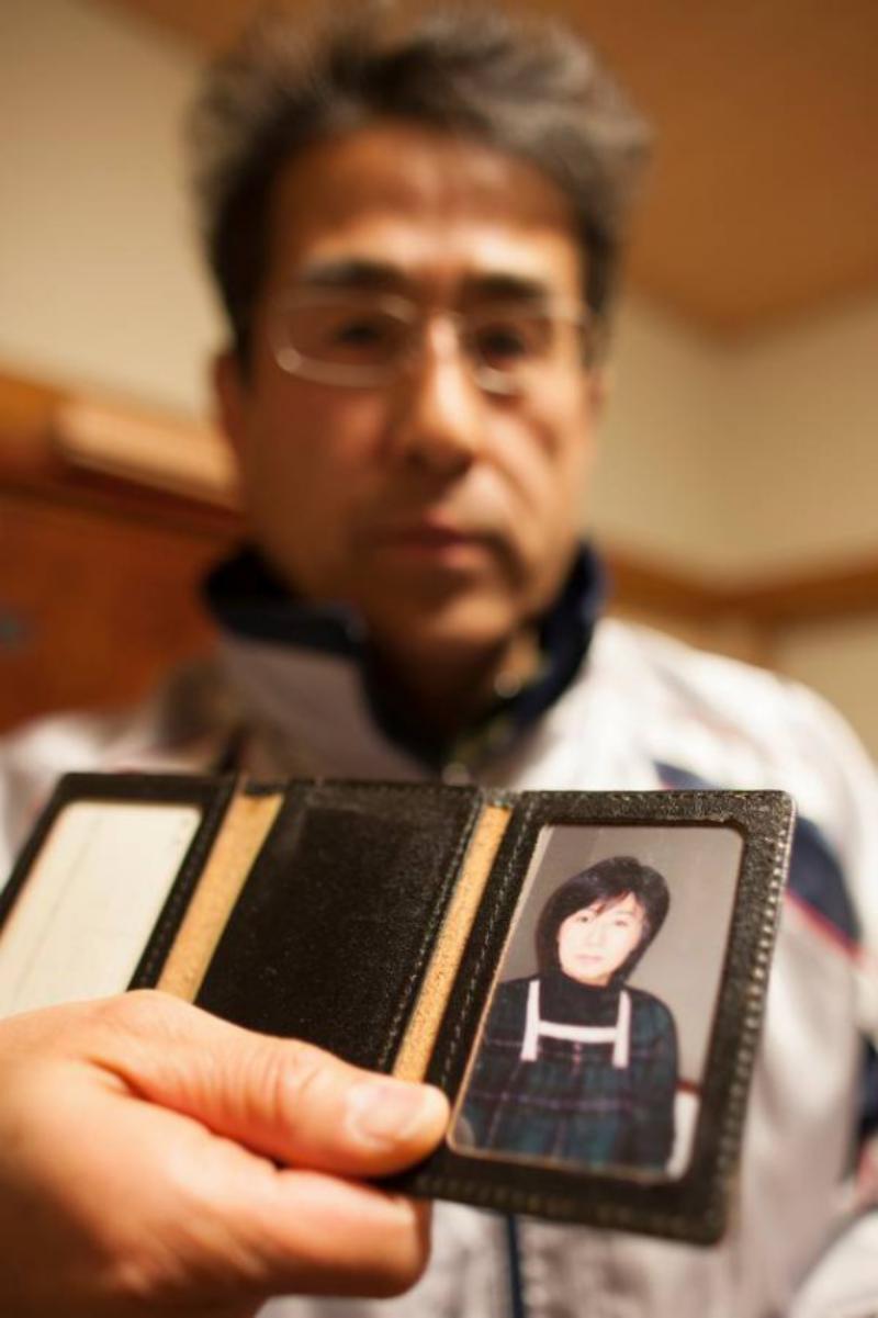 الياباني ياسو تاكامتسو
