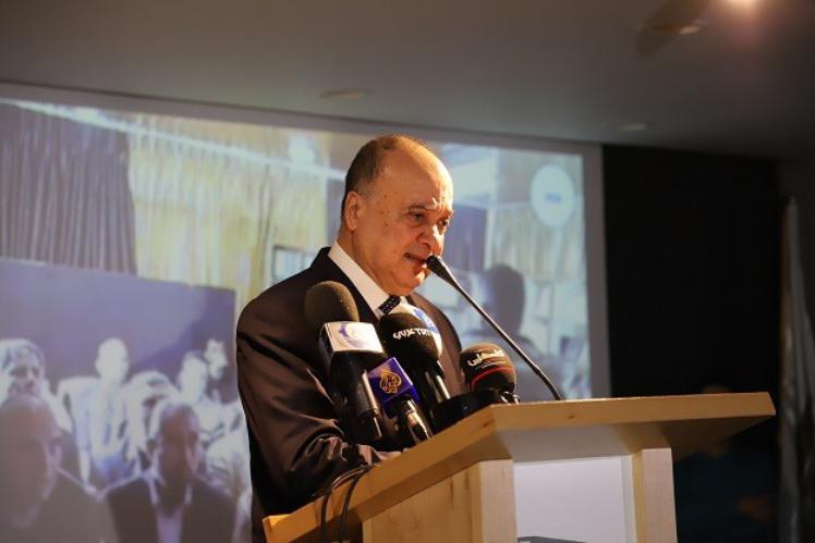 ناصر القدوة: التوافق على تشكيل الملتقى الوطني الديمقراطي الفلسطيني