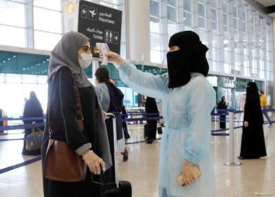 السعودية تسجل أعلى إصابات بـ (كورونا) منذ أكتوبر