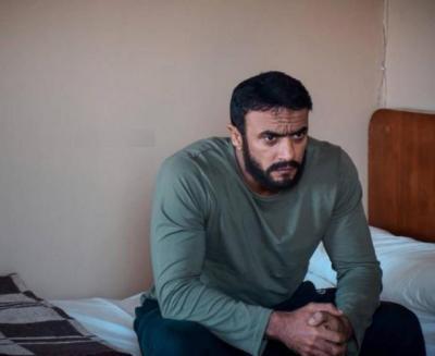 """أحمد العوضي: ياسمين عبد العزيز حفزتني لـ """"اللي مالوش كبير"""""""