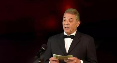 محمود حميدة: نادية الجندي نجمة الجماهير بكل المقاييس