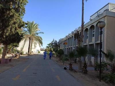 غزة.. 3 وفيات (كورونا) وإعلان إجراءات وقائية جديدة