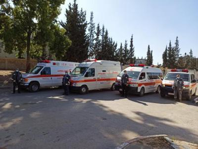 ضهير: لدينا مؤشرات تُؤكد دخول غزة بموجة ثانية من فيروس (كورونا)