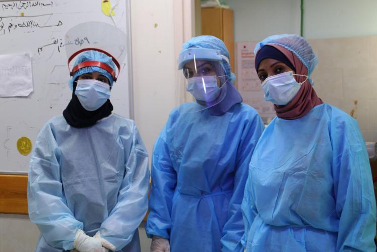 الصحة الفلسطينية: تسجيل 24 حالة وفاة و1714 إصابة جديدة بـ (كورونا)
