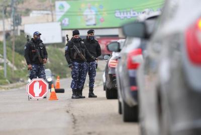 الشرطة تنشر تفاصيل جديدة عن عملية ملاحقة سارقي الصراف بخانيونس