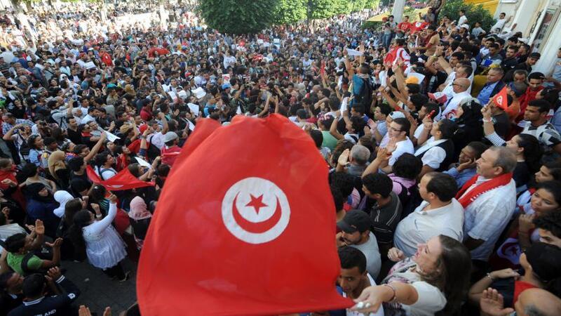 حصيلة رسمية.. 129 قتيلا حصيلة الثورة التونسية عام 2011