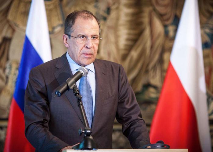 روسيا: نعمل مع الصين على حماية علاقاتنا من تهديدات الدول غير الصديقة