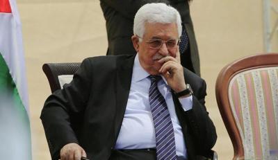 صحيفة تكشف عن تلقي أبو مازن رسالة جديدة من مسؤول أمريكي بشأن الانتخابات الفلسطينية