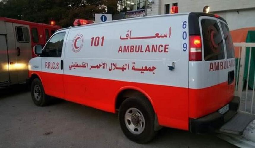 وفاة مواطن وإصابة زوجته وابنته إثر حريق في منزلهم بـ