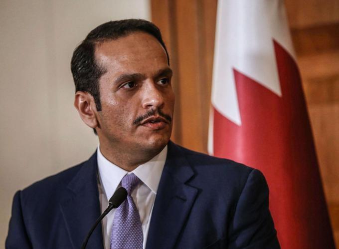 قطر تتعهد بـ100 مليون دولار لتخفيف معاناة السوريين