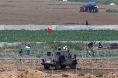 مسؤول إسرائيلي: هذا ما نتبعه تجاه غزة بالوقت الحالي.. ولم نحدد ما هو الحل طويل الأمد